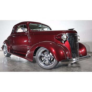 1938 Chevrolet Other Chevrolet Models for sale 101391985